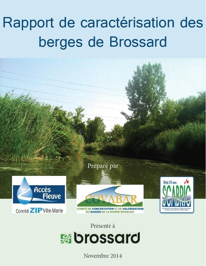 La Ville de Saint-Constant a maintenant son premier portrait des installations sanitaires des résidences isolées.